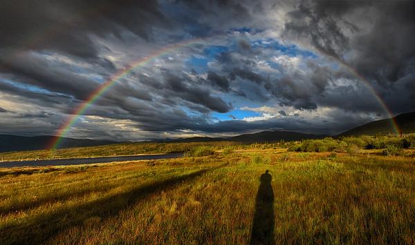My Personal Rainbow