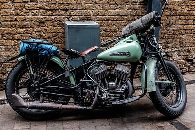 The Bike Shed - Shoreditch