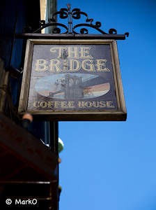 The Bridge Coffee House & Bar