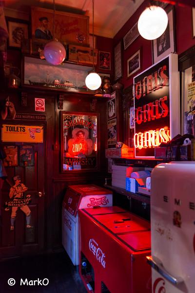 The Bridge Coffee House & Bar