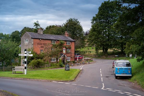 The Pear Tree Inn, Hook Norton