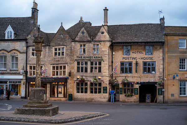 The Kings Arms, Stow-on-the-Wold