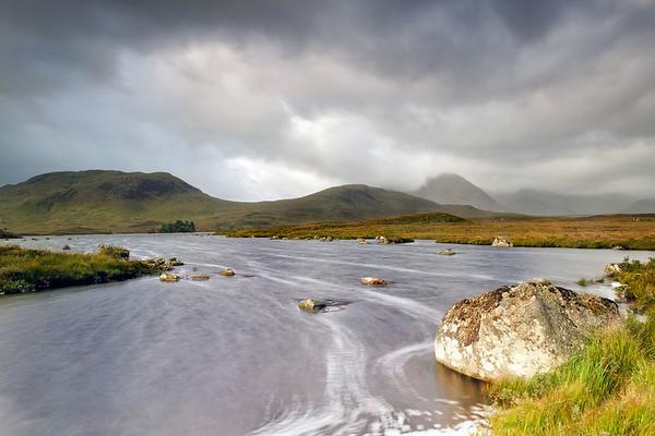 Loch Na Swirl