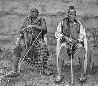 Village Elders
