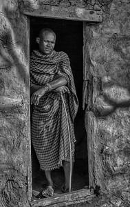 Maasai Gentleman