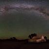 Rustic Milky Way