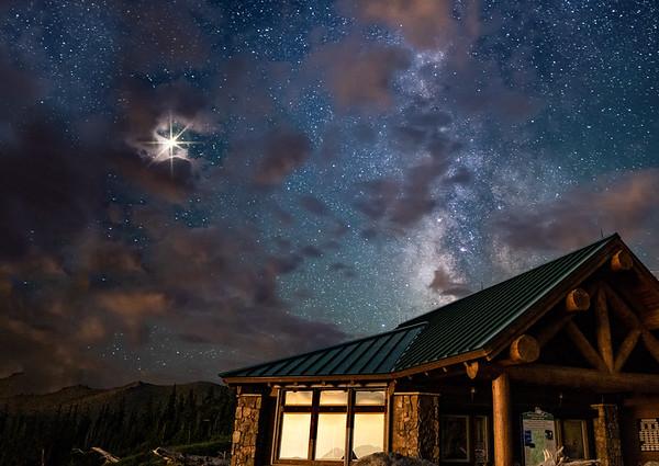 Starry Cabin