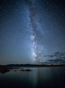 Milky Lakes II