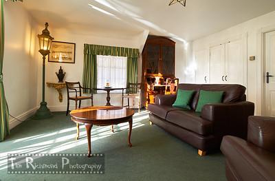 Salutation Suite Lounge