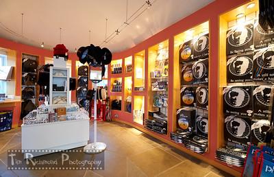 The Prisoner Shop