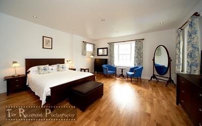 Belvedere Master bedroom