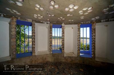 Grotto Shell Room
