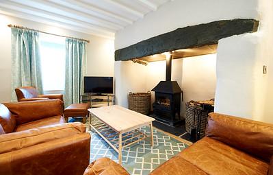 Borthwen Bach Lounge