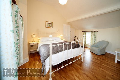 Government House Bedroom