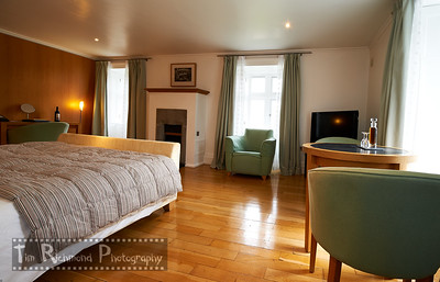 Castell Deudraeth Suite 10