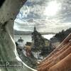 Chantry Fisheye Window