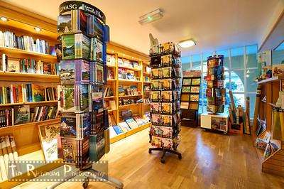 Golden Dragon Bookshop