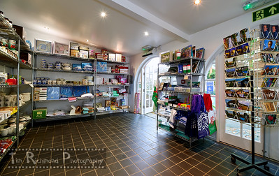 Portmeirion Factory Shop