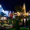 Portmeirion Night Time Vista