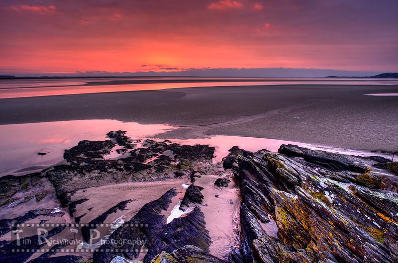 The Beach, Portmeirion