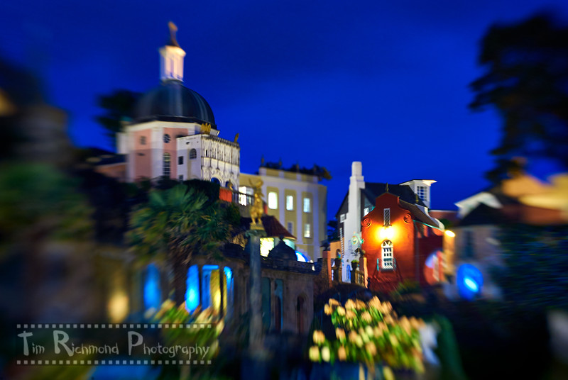 The Soft Collection - The Colours Of Portmeirion