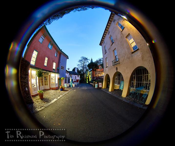 The Circular Collection - High Street