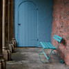 The Soft Collection - Colonnade Bench