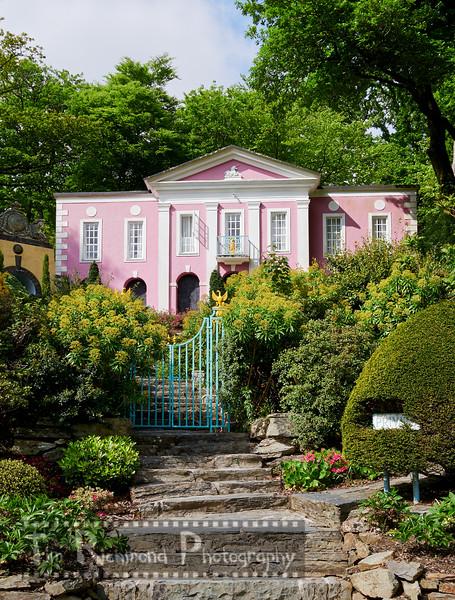 Unicorn Gardens No.2 May 2017