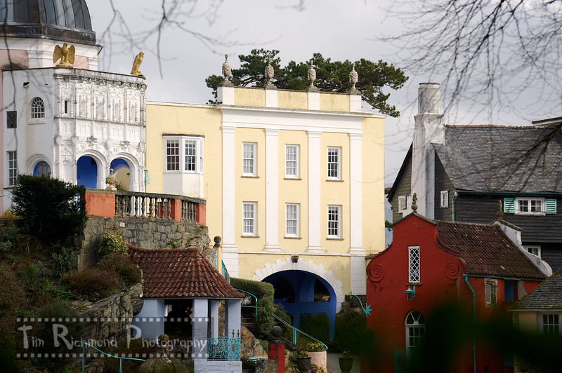 Bridge House, March 2014