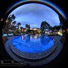 The Circular Collection - Piazza Pool