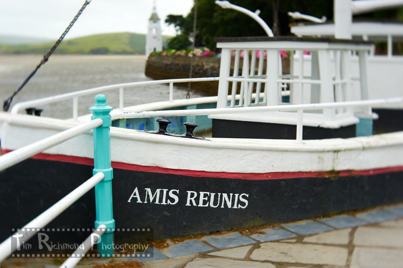 The Soft Collection - Amis Reunis, Summer 2015