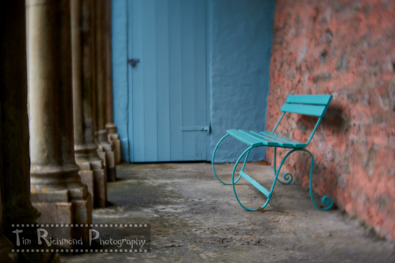 The Soft Collection - A Place To Sit
