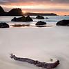 Kynance Cove Sunrise