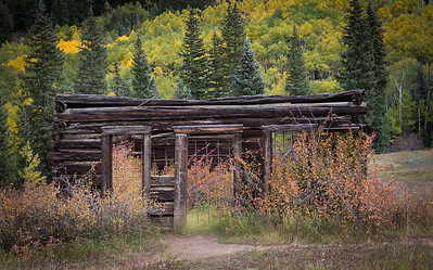 Ghost Town Saloon