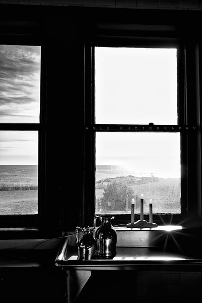 Doris Duke's Kitchen