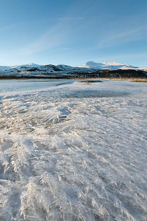 Snæfellsnes Ice 1