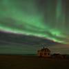 Rekjanes Aurora 3