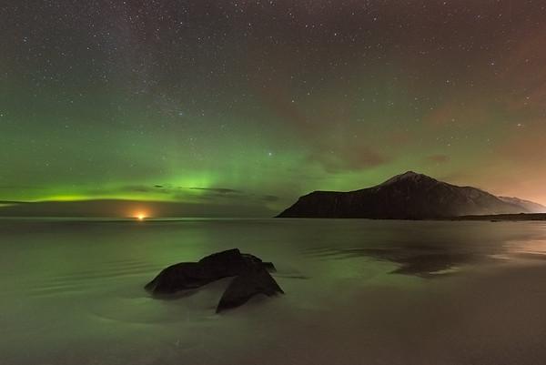 Skagsanden Aurora 2