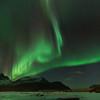 Lofoten Aurora 4
