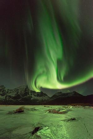Lofoten Aurora 2