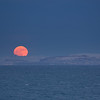 Moonrise Rekjanes 1