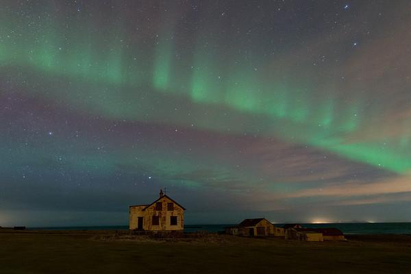 Rekjanes Aurora 2