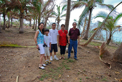 Salazar's beach lot in Sta Fe
