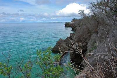 Waters of Sta Fe, Bantayan Island
