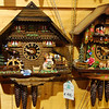 The original Cuckoo clocks