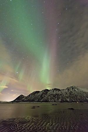 Grunnfjorden Greens 1