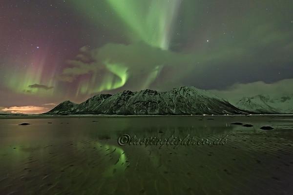 Grunnfjorden Greens 3