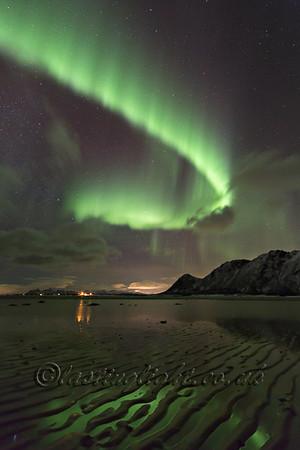 Grunnfjorden Greens 7