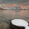 Grunnfjorden Pastels 2