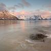 Grunnfjorden Pastels 1